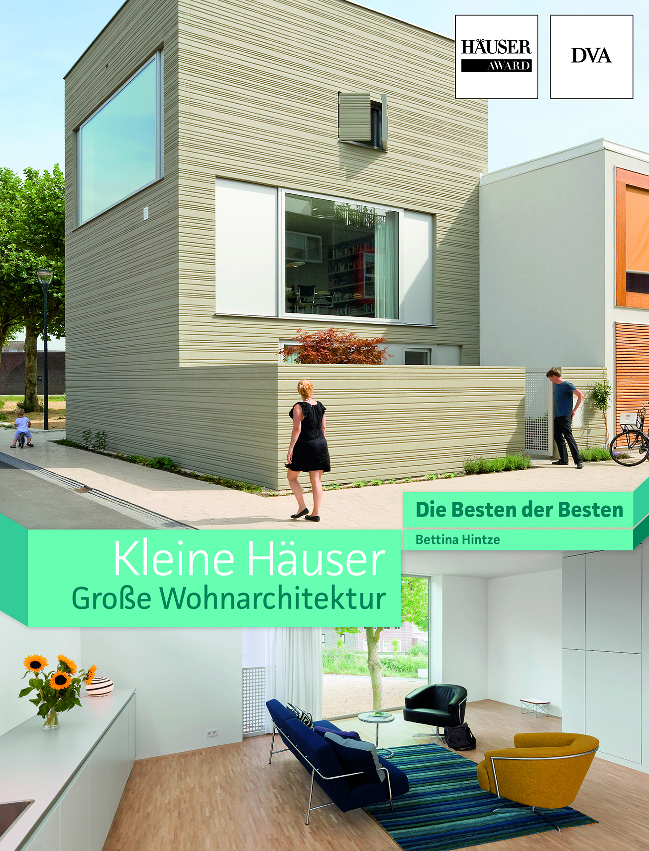 Kleine Häuser - Die Besten der Besten   arcs architekten